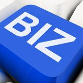 Biz Key Shows Online Or Web Business
