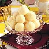 Pakistani Sweet Dumplings