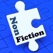 Non Fiction Puzzle