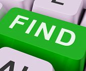 Find Key Shows Search Discovery Or Looking Online