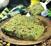foto of halwa  - Delicious - JPG