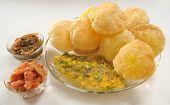 Puri Breakfast