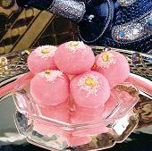 Rose Jamun