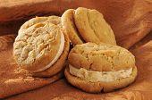 Gouremt Peanut Butter Cookies