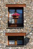 Window In Andorra