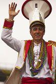 Fremont Solstice Parade Grandmaster