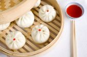 Chinese Buns.
