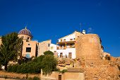 Requena in Valencia province a wine region of Spain Europe