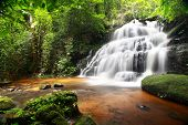 Man Daeng Waterfall