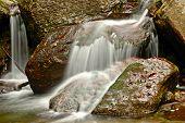 Waterfall in San Giulio, Cittiglio - Varese