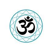 Religious Symbol of Hinduism- Pranava
