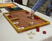 Gambling Medieval