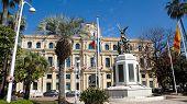 Cannes - Hotel De Ville