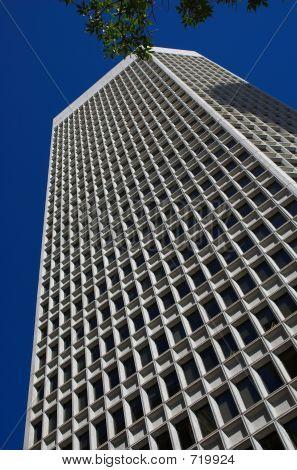 poster of City Skyscraper