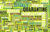 Quarantine and Prevention for Human and Animals