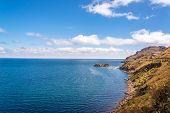 Lake Titicaca Coastline