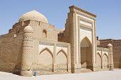 Khiva, Uzbekistan, Asia