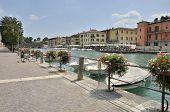 Village On The Lake Garda