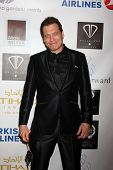 LOS ANGELES - SEP 13:  Holt McCallany at the 5th Annual Face Forward Gala at Biltmore Hotel on September 13, 2014 in Los Angeles, CA