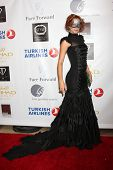 LOS ANGELES - SEP 13:  Kristanna Loken at the 5th Annual Face Forward Gala at Biltmore Hotel on Sept