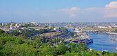 SEVASTOPOL. The South bay.