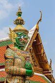 Thailand Demon