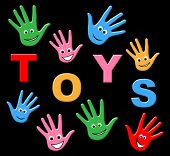 Toys Kids Indicates Buying Buy And Childhood