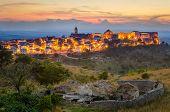 Minervino Murge, Puglia, Italy