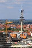 Vw Tower Hannover