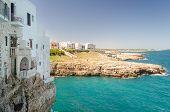 Puglia, Polignano A Mare