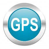 gps internet icon