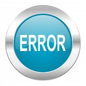 error internet icon