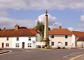 Obelisco, Warminster, Wiltshire