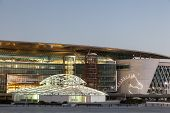 Meydan Race Club in Dubai
