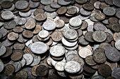 useless coins