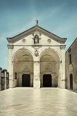 picture of wonderful  - The wonderful Sanctuary of Monte Sant - JPG