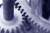 Old Gears Industrial