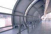 Stratford Underground Station