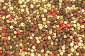 Whole Peppercorns