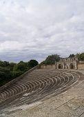The Old Caribbean Amphitheatre. Altos De Chavon