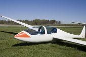 Glider Aircraft