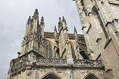 Classic Church Normandy