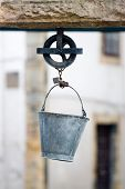 Bucket And Pulley