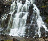 Wailua waterfall,Hawaii