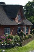 Traditional Frisian House, Amrum