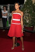 LOS ANGELES - SEP 24: Dania Ramirez at the Declare Yourself's