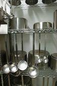 Professional Kitchen Equipment