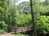 Pile-Bridge