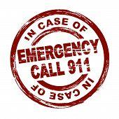 Notruf 911