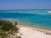 Ocean Off Dry Tortugas